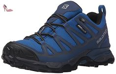 Salomon X Ultra Prime CS WP, bleu foncé - bleu, 42 - Chaussures salomon (*Partner-Link)