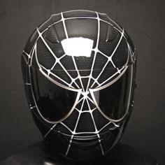 My future motorcycle helmet...