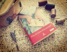J'ai lu Les lettres de Rose de Clarisse Sabard des Editions Charleston