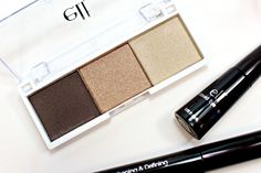 ELF Get the Look: 5 Piece Brown Eye Set