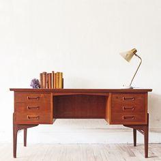 desk danishmodern,midcentury