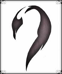 Image result for penguin tattoo