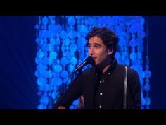 Joshua Radin Performs 'In Her Eyes'