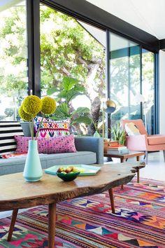 Tapetes Kilim: as 10 ideias mais populares do Pinterest