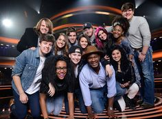 "American Idol Top 13 Recap: 5 Best Performances and Bottom 3 Prediction - €""Who's in Danger?"