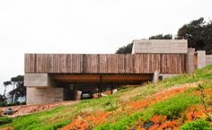 timber and concrete - Google Search