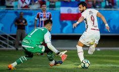 ESPORTE: Colunista Wagner Augusto - Resumo do futebol no fi...