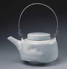Ceramics - Edmund de Waal