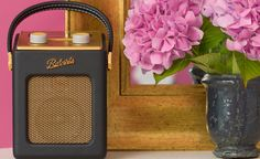 Roberts Radio || With a heritage of more than 80 years, and a reputation built on producing high-quality premium-brand radios for the consumer market, Roberts Radio Limited is the UK brand leader in portable radios.