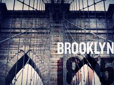 Brooklyn by Andrew Cornett