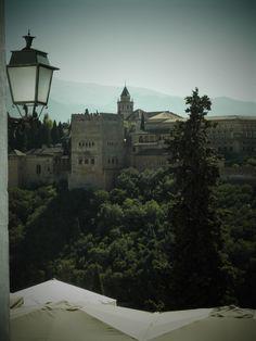 alahambra Granada, Spain