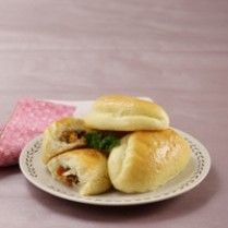 1000+ images about Bread on Pinterest | Buns, Pai and Breads
