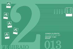 Calendario desktop febbraio 2013