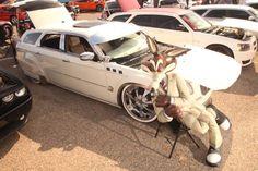 11 2015 Spring Festival Of Lxs Irvine Ca 2005 Dodge Magnum Lowrider