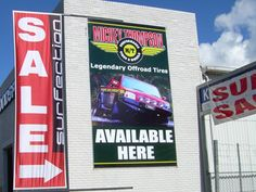 We print outdoor Advertising Billboard Banners in large format, made of Super-tough PVC vinyl, UV-stabilized, Fire-retardant. Banner Printing, Printing On Fabric, Retractable Banner, Exhibition Display, Vinyl Banners, Pvc Vinyl, Window Stickers, Large Format