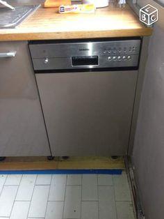 Lave-vaisselle SIEMENS encastrable 45 cm Electroménager Hauts-de-Seine - leboncoin.fr