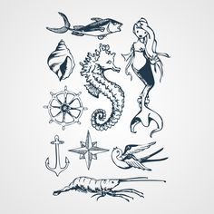 1000 images about ancres on pinterest anchors anchor tattoos and nautical tattoos. Black Bedroom Furniture Sets. Home Design Ideas