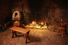 Enjoy our new blog article, 'The flame that has burned for centuries: How the fireplace has evolved through time.' http://biofires.com/blog/the-flame-that-has-burned-for-centuries-how-the-fireplace-has-evolved-through-time/
