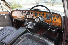 1967 Bentley T1 James Young Coupe • (chassis CBH2278) • Last unit produced