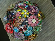 what to do with grandmothers jewerly