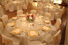 Michigan Wedding Reception Venues: Why To Opt Them?