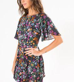 vestido pontas lorelay