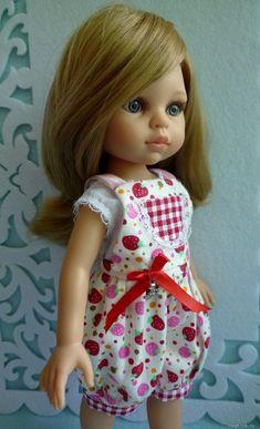 Гардероб для куклы Paola Reina 32 см или куклы подобного размера / Одежда / Шопик. Продать купить куклу / Бэйбики. Куклы фото. Одежда для кукол