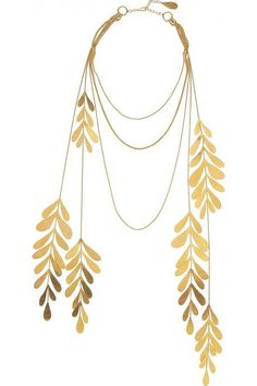 Jewel of the day: Herve Van Der Straeten leaf necklace I have several early pieces by Herve Van Der Straeten and love each one of them. His work is pretty much instantly identifiable, usually featuring hand hammered metal and forms reminiscent of Matis… Modern Jewelry, Jewelry Art, Jewelry Accessories, Jewelry Necklaces, Fashion Jewelry, Jewelry Design, Jewellery, Leaf Jewelry, Silver Jewelry