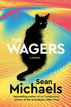 "Read ""The Wagers"" by Sean Michaels available from Rakuten Kobo. Scotiabank Giller-winner Sean Michaels is back with his widely anticipated second novel, The Wagers, a deeply satisfying. Mae Whitman, Surprise For Him, Found Art, Margaret Atwood, Penguin Random House, Tough Guy, Bestselling Author, Audio Books, Book Art"