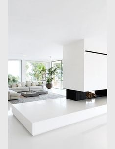 Marvelous Cool Ideas: Minimalist Interior Ideas House minimalist home kitchen simple.Minimalist Bedroom Bed Bedside Tables minimalist home living room decor.Minimalist Home Living Room Decor. Interior Design Examples, Contemporary Interior Design, Interior Design Inspiration, Interior Design Living Room, Living Room Designs, Design Ideas, Interior Livingroom, Living Rooms, Modern Design
