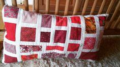 Kissen Kacheln Quilts, Blanket, Bed, Home, Tiling, Pillows, Stream Bed, Quilt Sets, Ad Home