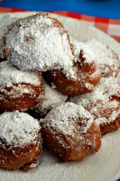 ... Hushpuppies on Pinterest | Fritters, Apple fritters and Corn fritters