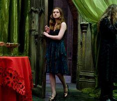 Seven times Ginny Weasley was the sassiest witch around   Wizarding World
