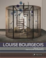 This book traces Lousie Bourgeois' life from her Paris youth, through her experiences with the leading artists of the New York School, to her famed installations.  #Rochester