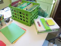 My file crate system... how to.  MADE IT! {pinned twice}