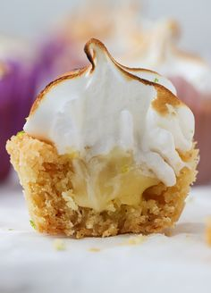 Köstliche Desserts, Delicious Desserts, Dessert Recipes, Baking Recipes, Cookie Recipes, Piece Of Cakes, Food Cakes, Sweet Treats, Cupcakes