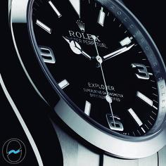 Rolex, the story of a legend  http://www.inmonova.com/blog/rolex-the-story-of-a-legend/