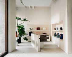 Céline Milan Store