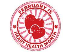 Feb is Heart Health Month! #dentist #CLT