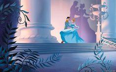 Deshalb tragen Disney Prinzessinnen immer Blau!