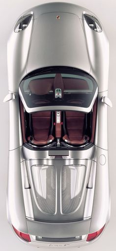 Porsche Carrera GT ... how fun would this be ;)