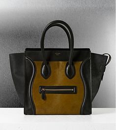 CÉLINE fashion and luxury leather goods 2012 Fall - Luggage - 15 Celine  Luggage e0bc809f99222