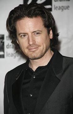 John Fugelsang.  Don't know where I have been, but I just learned of this guy. Brains and good looks--that's always hot!