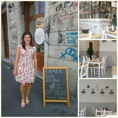 Roma, 20 agosto 2016 Desiderio realizzato! Akira Ramen Bar... W il ramen! 🍜http://elenapaoletta.tumblr.com/post/149274299475/ieri-finalmente-ho-realizzato-il-mio-desiderio-di  Pictures © Elena Paoletta  #cucinagiapponese #ramen #dorayaki #mochiicecream #ramenbar #cibo #food #giappone #love