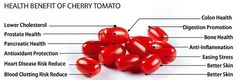 Tomatoes can brighten and soften the skin! #tomatoes #healthy #health #benefits