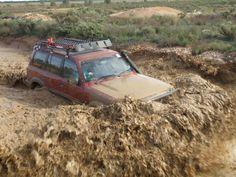 GU Nissan Patrol 4.2TD -  @4x4_photos