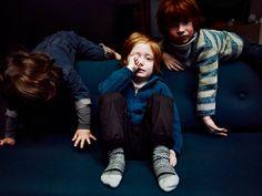 #kidsfashion #KidsCase  #AW12 #FW12