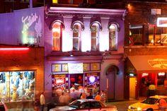 Tootsie's Orchid Lounge - Nashville, TN