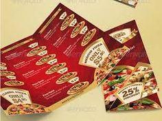 40 Beautiful Restaurant Menu Templates and Designs - Design Sparkle Restaurant Menu Template, Cover Design, Menu Templates, Leaflets, Beautiful, Sparkle, Log Projects, Letters, Menu Restaurant
