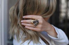 Jewelry and Decor from Brazil в Instagram: «🇷🇺Поговорим про дымчатый кристалл ⠀ Дымчатый кристалл кварца помогает справляться со стрессом и негативом. Одна из его особенностей - это…» Rings, Jewelry, Fashion, Jewellery Making, Moda, Ring, Jewerly, Fasion, Jewlery